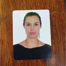 Rocilla Brugerprofil