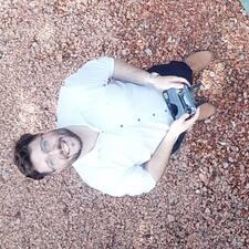 Профіль користувача Francisco A.