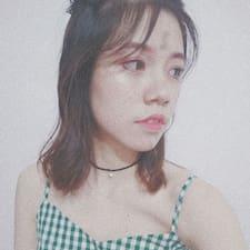 Nutzerprofil von 叁忻