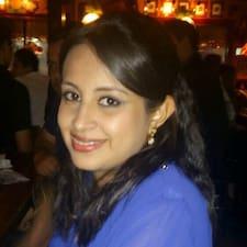 Laritza User Profile