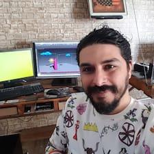 Ben Mna User Profile