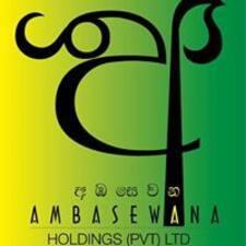 Nutzerprofil von Ambasewana