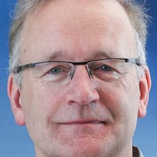 Olaf Brukerprofil