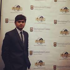 Profil korisnika Md Rafiqul Islam