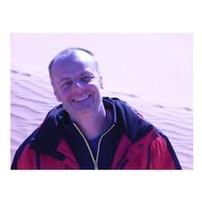 Профиль пользователя Gerhard