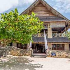 Kainalu Beach House Brugerprofil