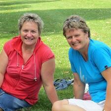 Nutzerprofil von Yvonne And Suzie