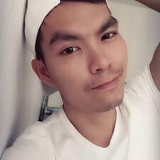 Profil korisnika 小韦先森
