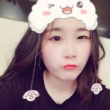 季雨蝶 User Profile