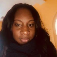 Tameshia - Profil Użytkownika