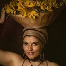 Sari User Profile