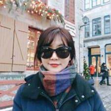 Suyeon님의 사용자 프로필