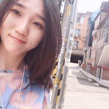 Perfil do utilizador de Somi