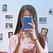 Profilo utente di 越