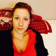Gwendoline Brugerprofil