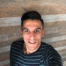 Ivan Valentinov - Profil Użytkownika