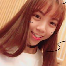 黄泓 felhasználói profilja