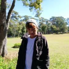 Profil utilisateur de Jhun Ray