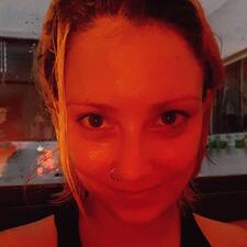 Mariana Ailén User Profile