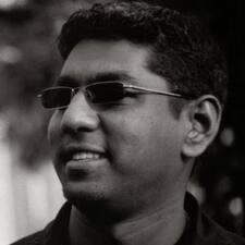 Dhireshan User Profile