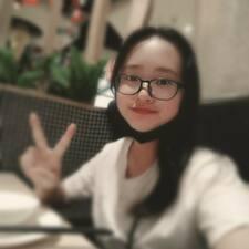 Profil utilisateur de 玙蓉