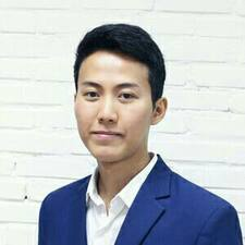 Harry Linh User Profile