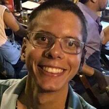Профиль пользователя Caio Gracco
