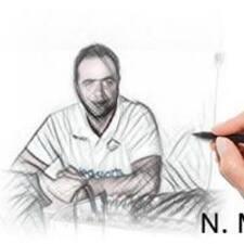 Perfil de l'usuari Nik