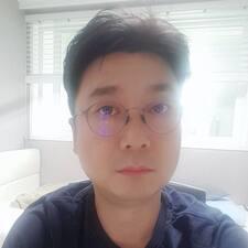 Teak Soon felhasználói profilja