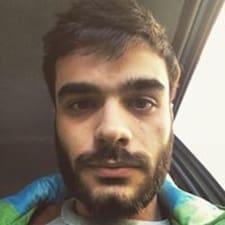Profil korisnika Serafino