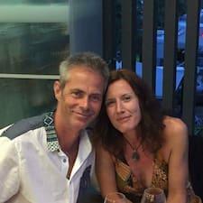 Séverine & Xavier Brugerprofil
