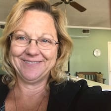 Nancy Profile ng User