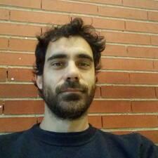 Henkilön Raúl käyttäjäprofiili