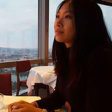 Profil utilisateur de Thanh-Vy