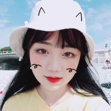 Yoonhae的用戶個人資料