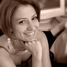Profil utilisateur de Radiana