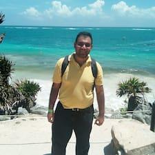 Pedro Luis - Profil Użytkownika