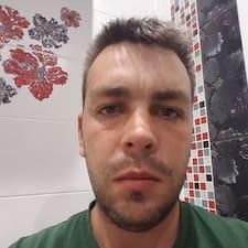 Profil korisnika Roman