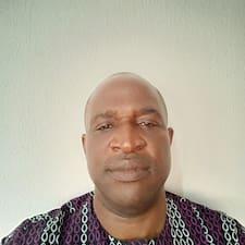 Kayode User Profile