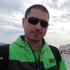 Profil Pengguna Emil