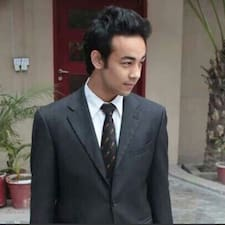 Muhammad Luqman - Uživatelský profil