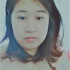 美娥 User Profile