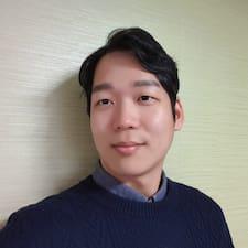 Nutzerprofil von Jaejung
