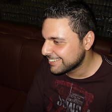 Profil korisnika Νίκος