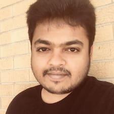 Profil Pengguna Srivighnesh