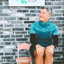 Chang Seng User Profile