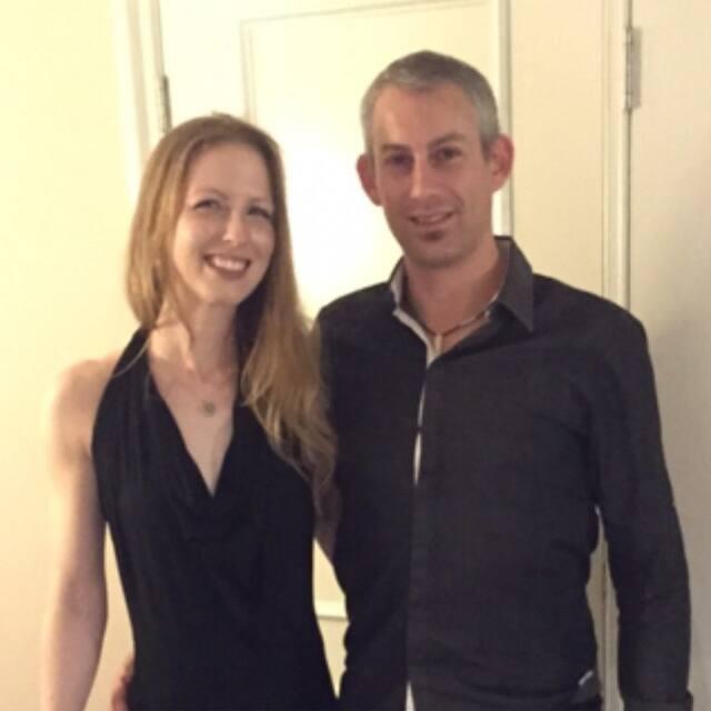 Profil utilisateur de Caitlin And Nicolas