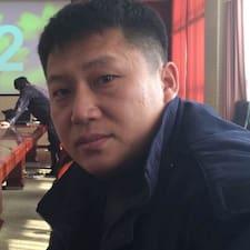 振瑜 User Profile