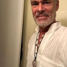 Profil korisnika Gregory