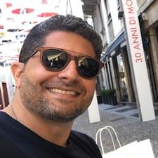 Profilo utente di Rogerio